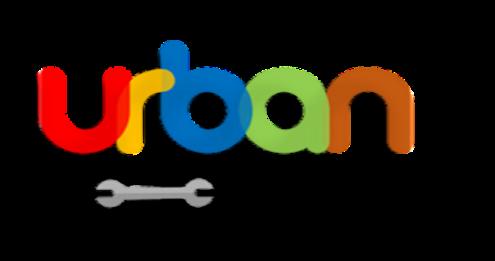 urbankare logo