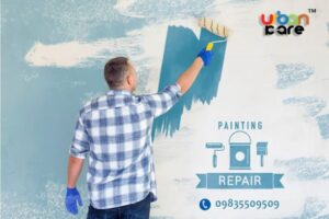 Do you wanna house painting ?